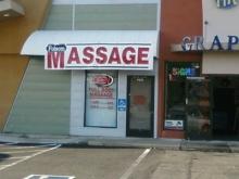 Folsom Massage