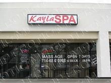 Kayla Spa
