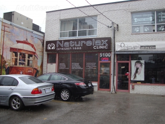 Natu Relax Clinic