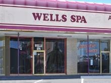 Wells Spa