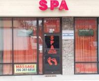 Happy Foot Massage Spa