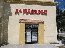 A Plus Massage