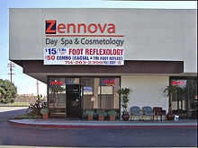 Zennova Day Spa