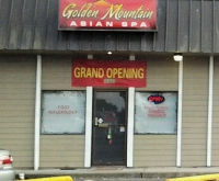 Golden Mountain Asian Spa