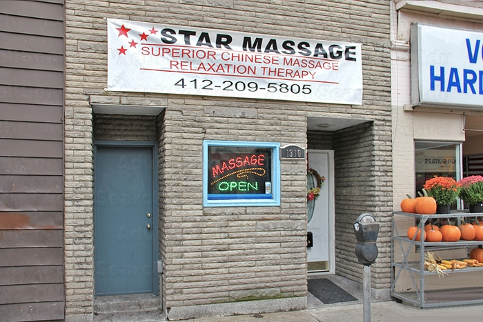 Star Massage