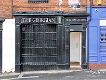 The Georgian