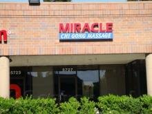 Miracle Chi Gong Massage