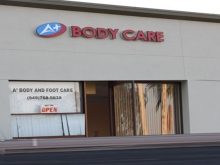 A+ Body & Foot Care