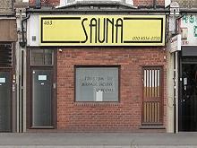 Crystal's Sauna