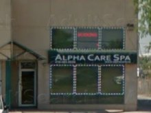 Alpha Care Spa