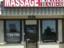 BH Massage