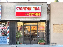 Montha Thai