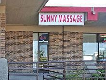 Sunny Oriental Massage