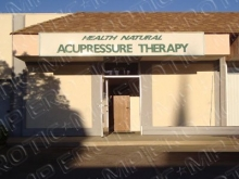 Health Natural Acupressure Therapy