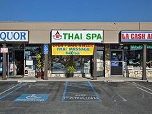 escort gävle oasis thai spa