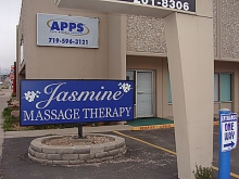 Jasmine Massage Therapy