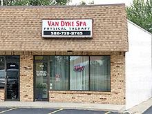 Van Dyke Spa
