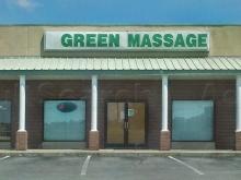 Green Massage