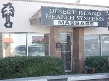 Desert Island Health System