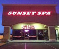 Sunset Spa