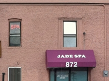 Jade Spa Wellness