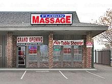Florin Massage