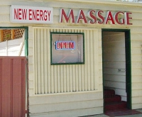 New Energy Massage