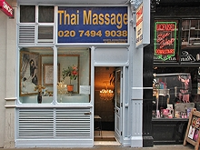 No 9 Thai Spa and Massage