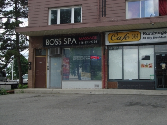Boss Spa