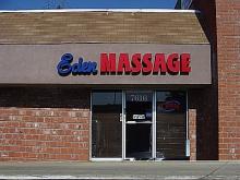 Eden Massage