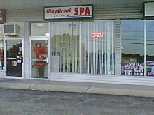 Maybrook Spa