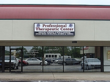 Professional Therapeutic Center