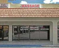 Asian massage denver colorado
