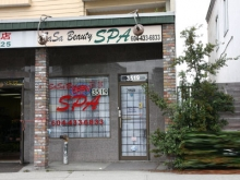 Sasa Spa Massage