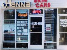 Hanna Skin Care
