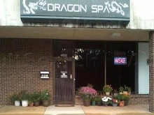 Dragon Spa