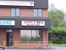 Apple Spa