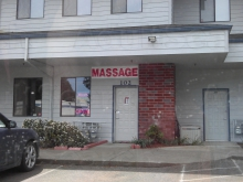 Serene Harbor Massage