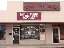 Sun & Moon Therapuetic Massage
