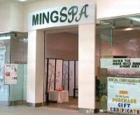 Ming Spa