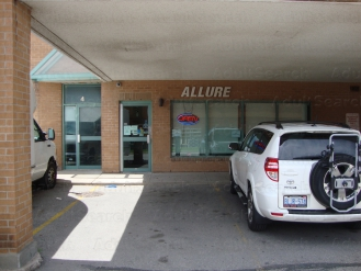 Allure Health Studio