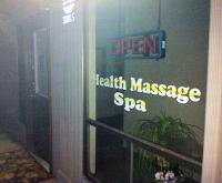 Healthy Massage Spa