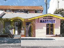 Hollywood Wings Massage