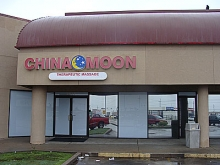 China Moon Therapeutic Massage
