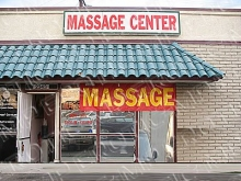 Massage Center