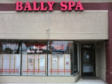 Bally Spa & Massage