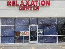 Relaxation Center
