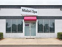 Midori Therapy Spa