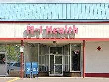 M-1 Health