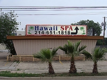 Hawaii Spa